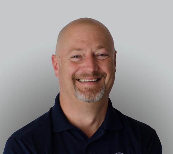 Mike Crossman, VP Operations