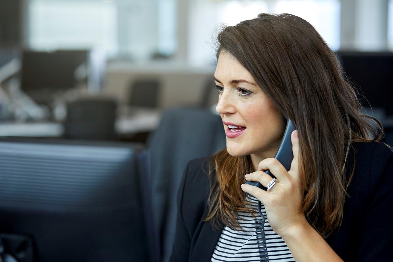 Woman on the phone.jpg