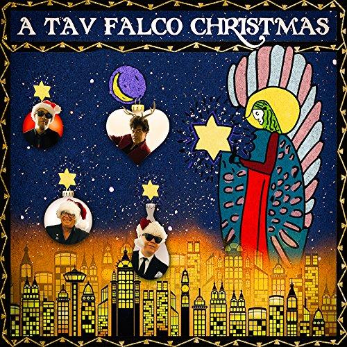 2017's A Tav Falco Christmas