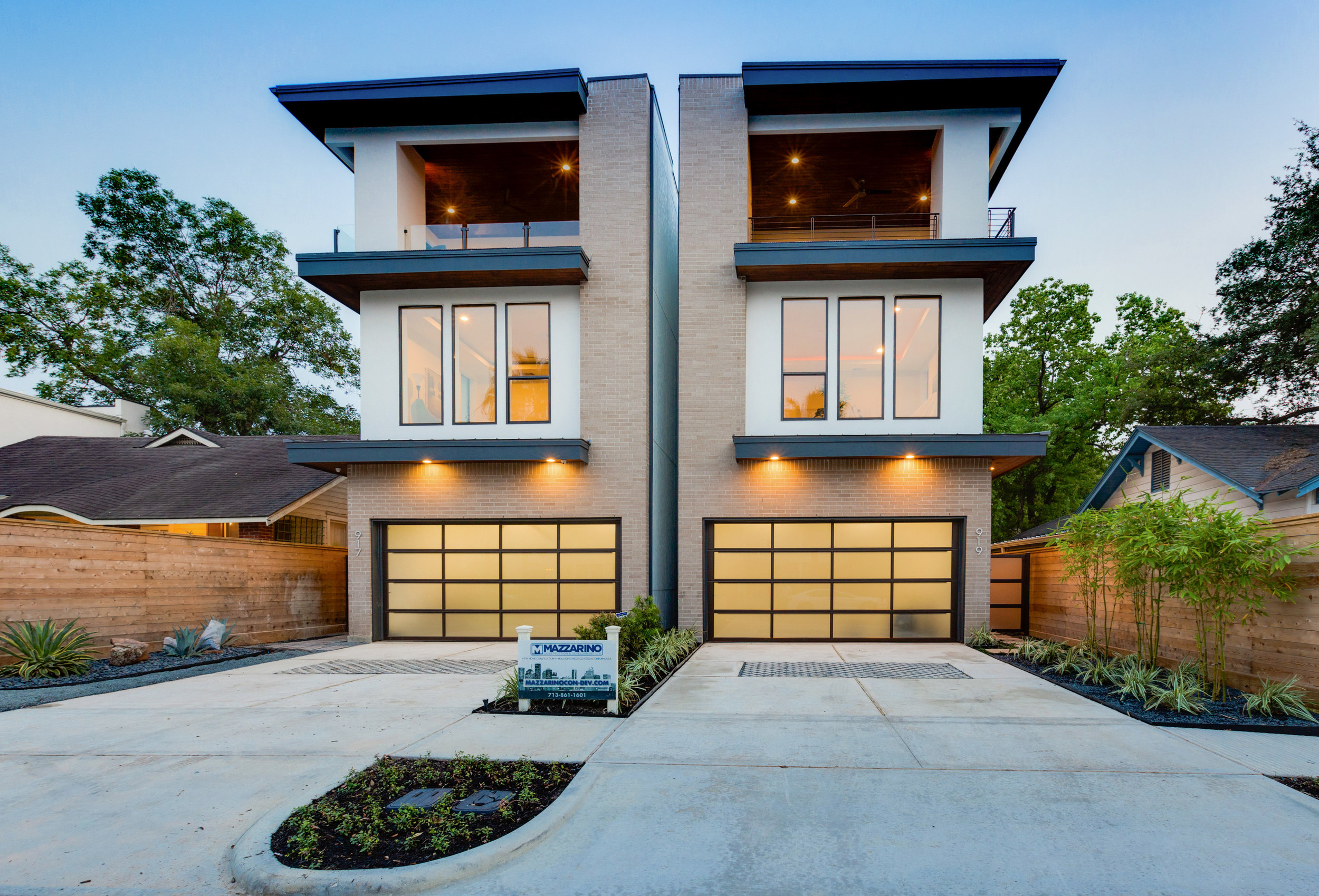 917 Peden Street   Montrose Houston, TX