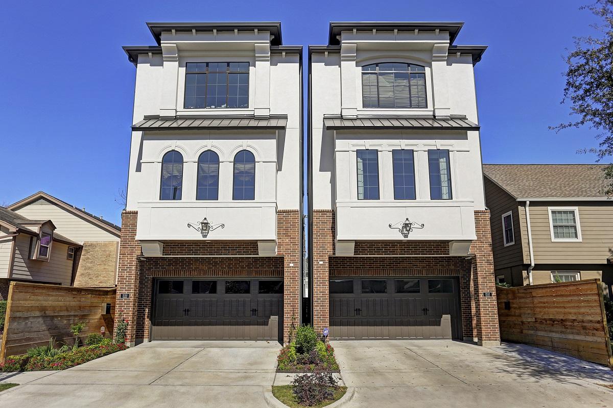 2048 Branard Street   Upper Kirby Houston, TX