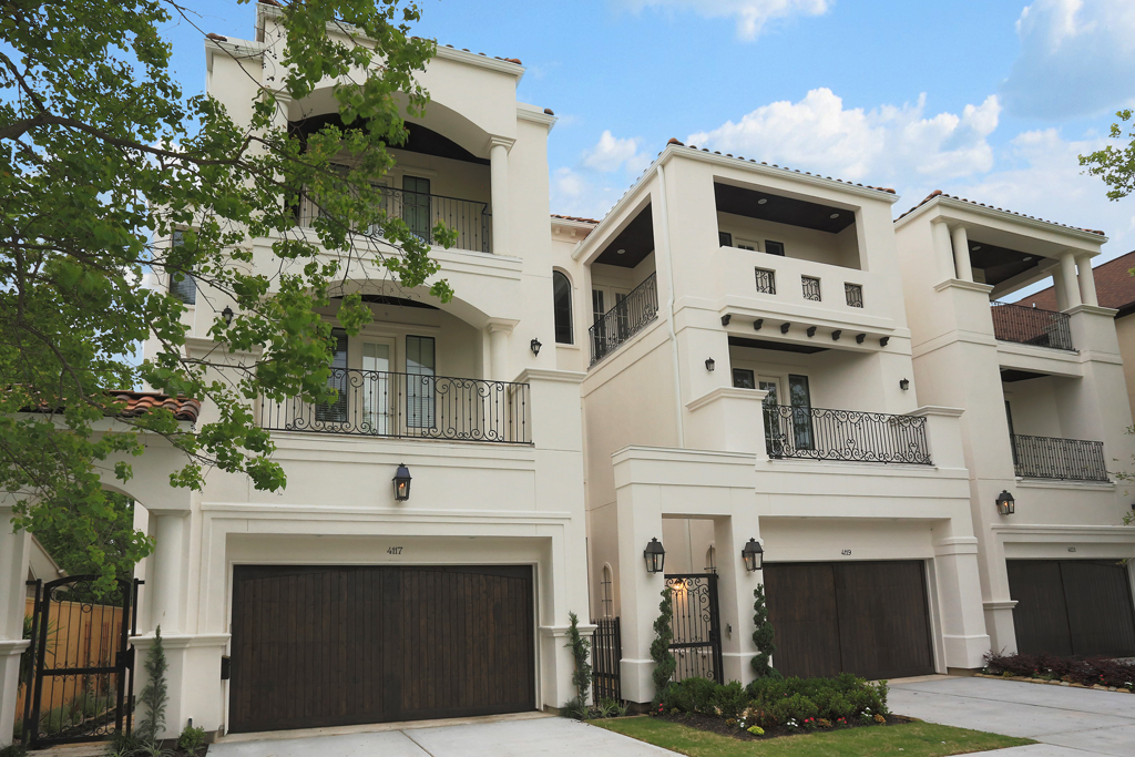 4117 Blossom Street   Rice Military/Washington Avenue Houston, TX