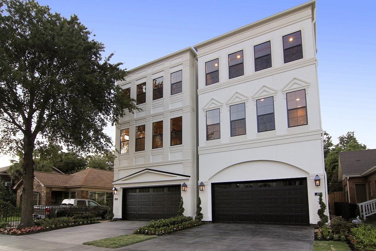 420 Peden Street   Montrose Houston, TX