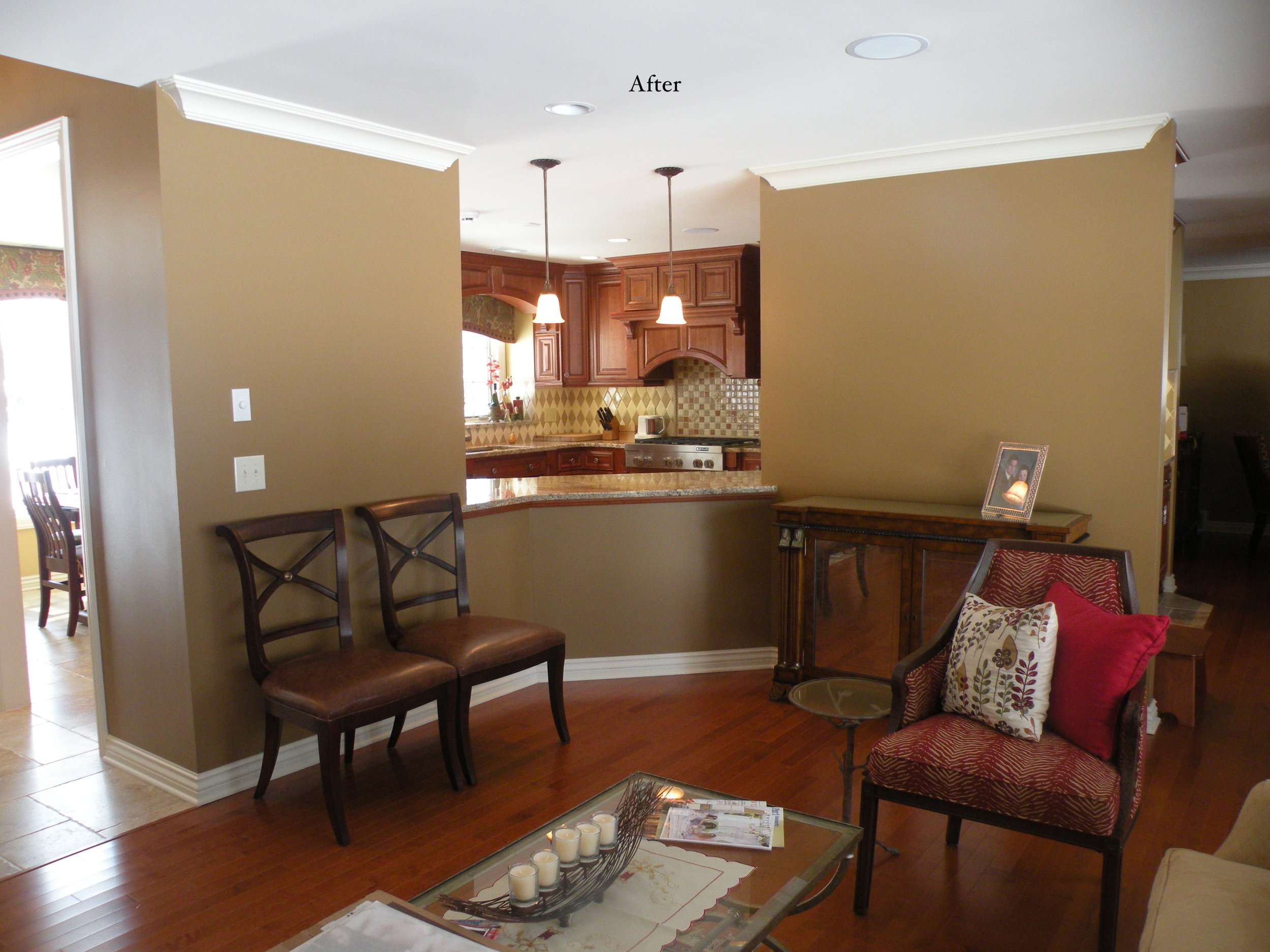 After Living Room looking into kitchen .JPG
