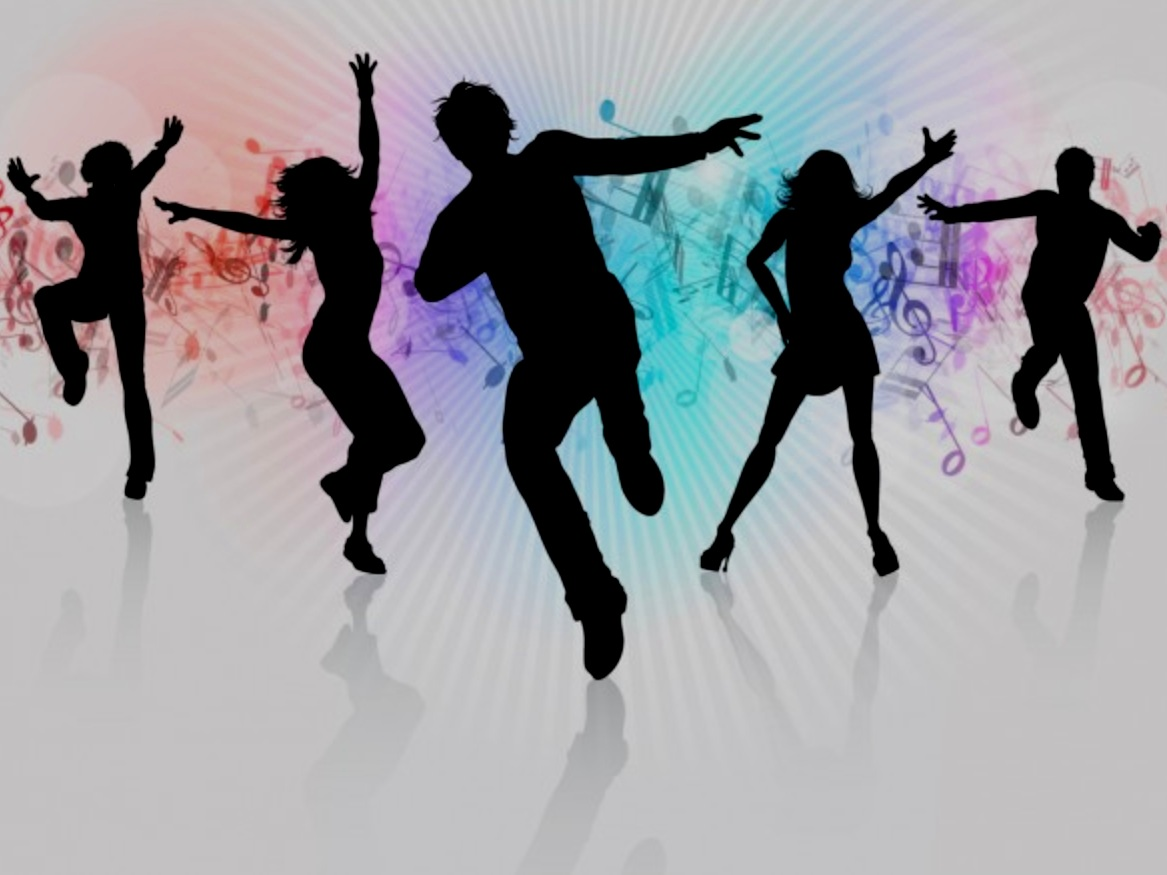 One Song Dance Party -