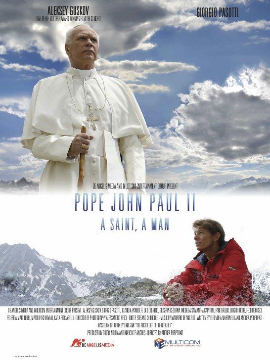 Non avere paura. Un' amicizia con Papa Wojtyla.jpg