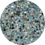 """Tropics Blue  """"Mini Pebble"""""""