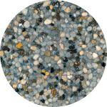 """Tahoe Blue  """"Mini Pebble"""""""