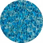Reflective Aqua Marine