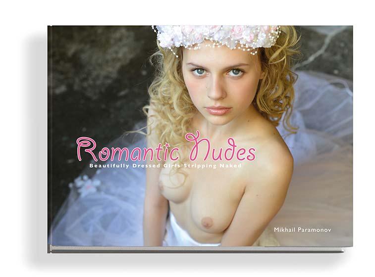 Romantic Nudes (Edition Reuss, 2016)