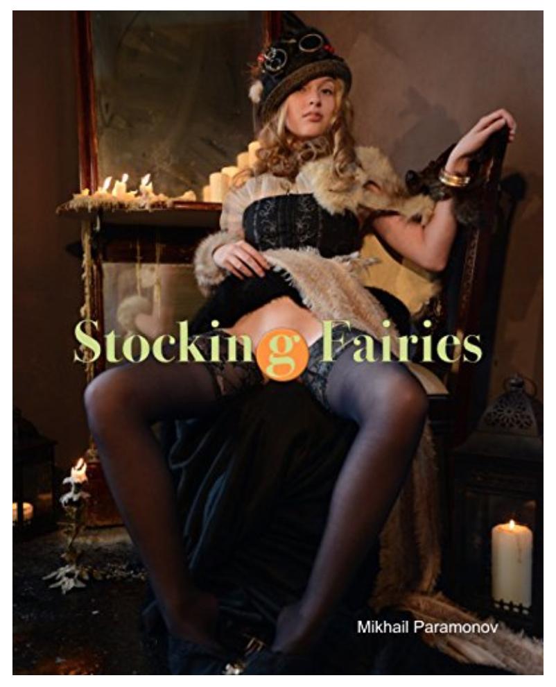 Stocking Fairies (Blurb, 2017)