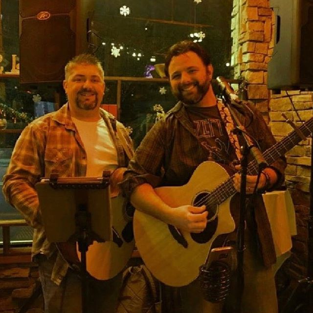 Friday Night Live Hoboken! Kurt and Marty 9pm -12am