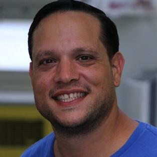 Daniel Marascia  //  Teacher