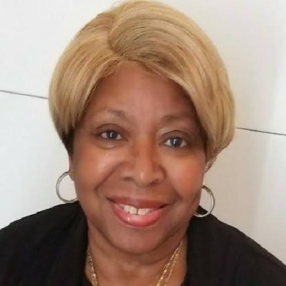 Veronica Echols  //  School Health Professional