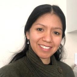 Iluminada Vilca  //  Nutrition Educator