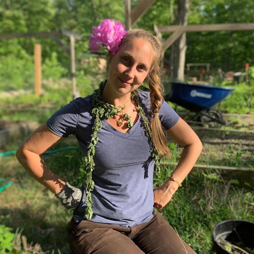 Megan Hoffman  //  Educator