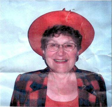 Anna Dawson //   Retired Farmer & Teacher