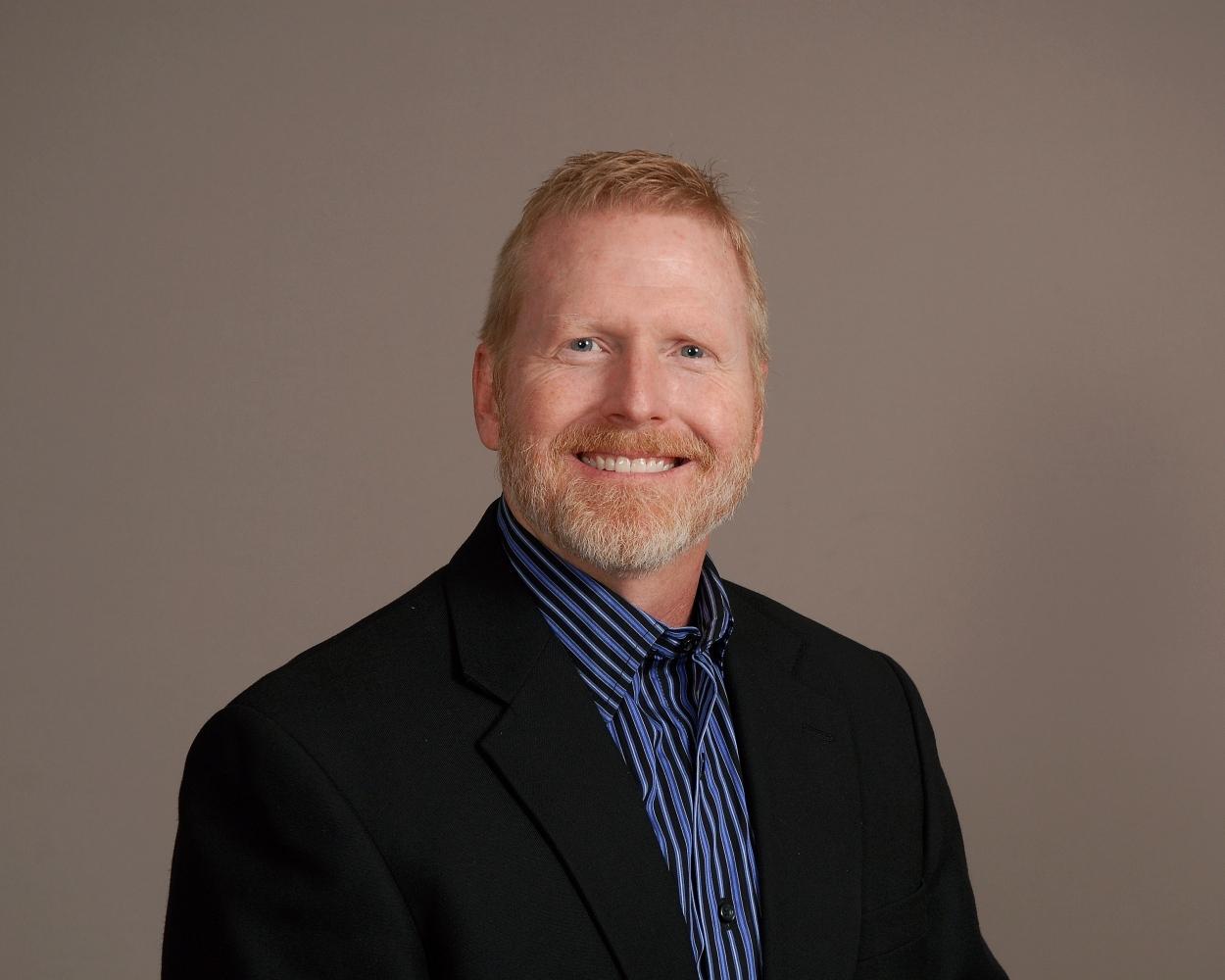 Dr. Chet Andrews - Lead Pastor