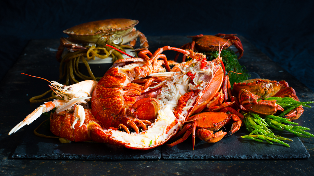 Locally Caught Lobster Cookery Workshop