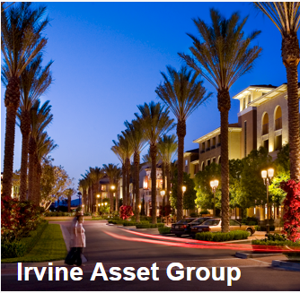 Irvine Asset Group