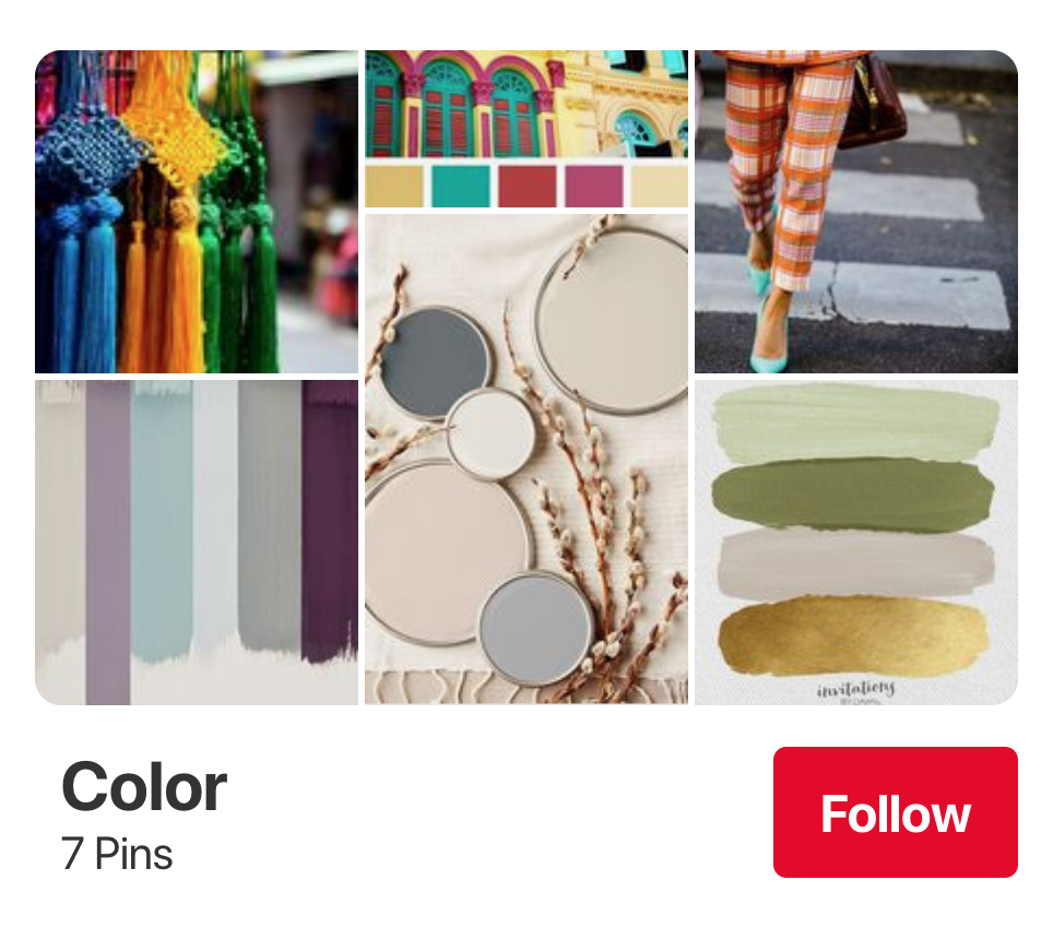 CLICK HERE - FOR MORE COLOR INSPO