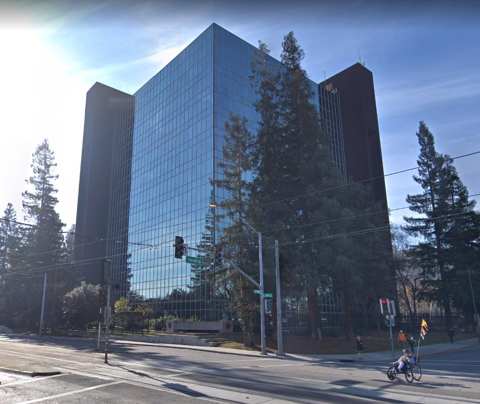 County of Santa Clara Building