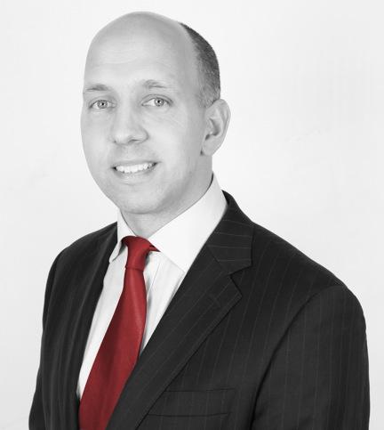 Nigel Taylor - CEO The London Tax Company