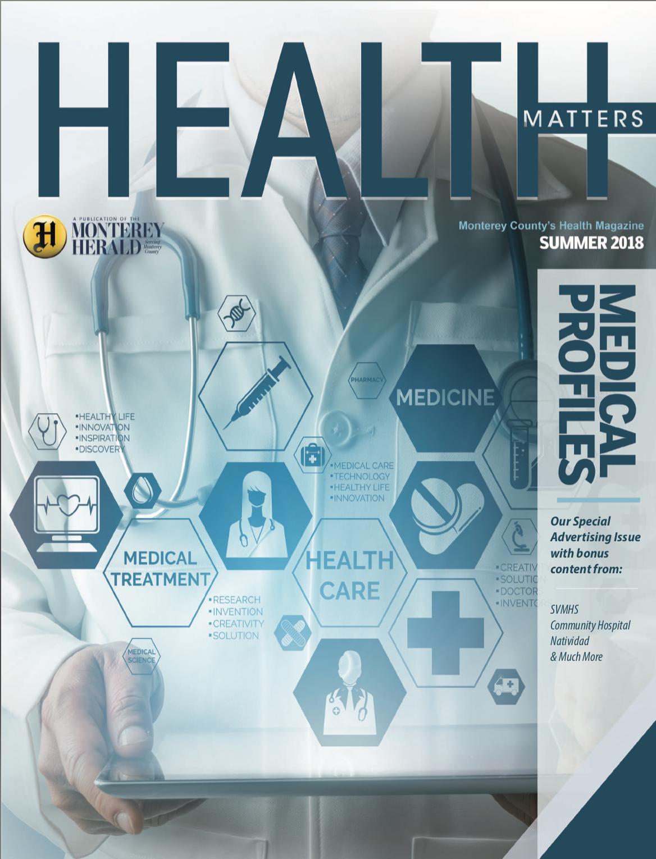 July 2018  Medical Profiles