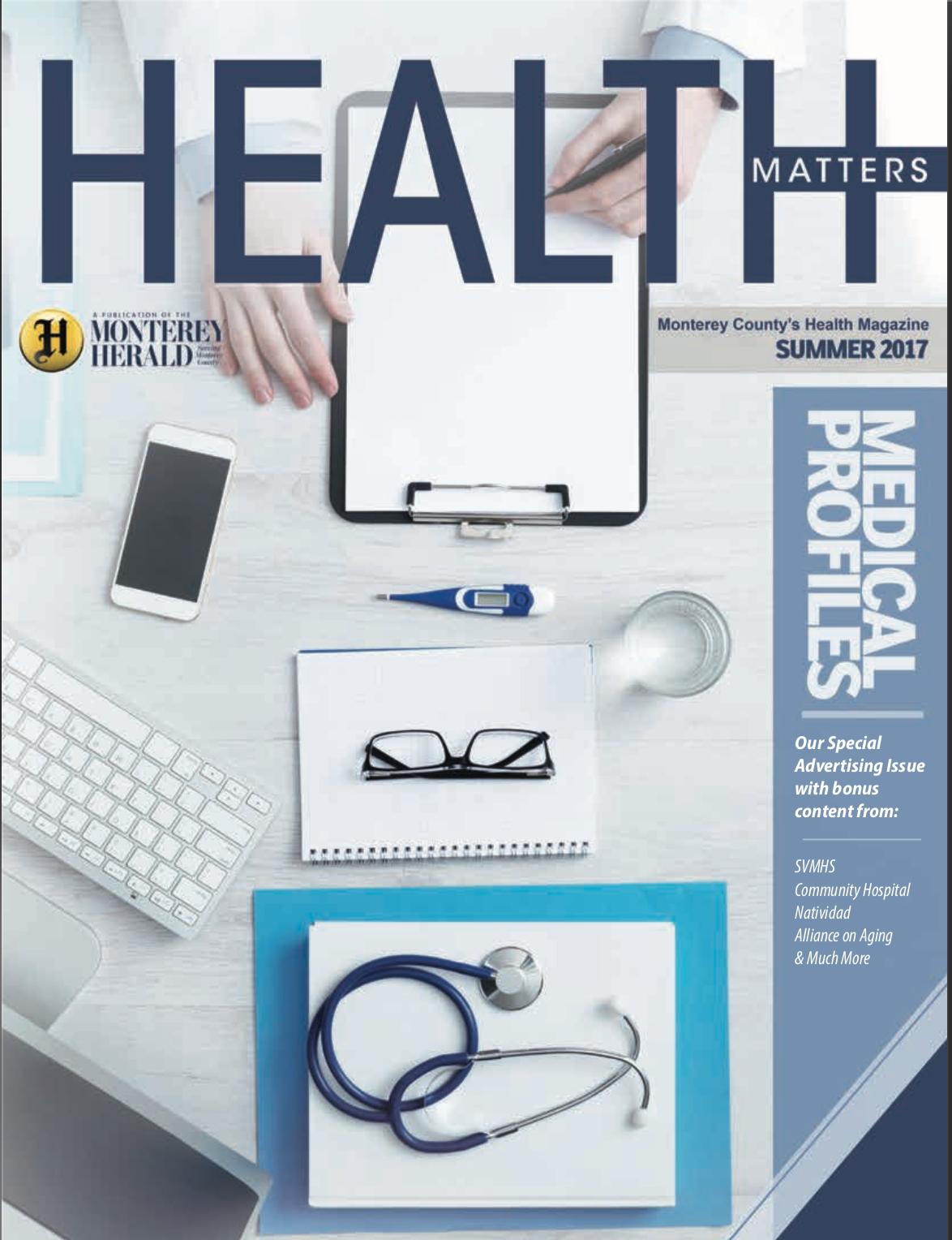 July 2017  Medical Profiles