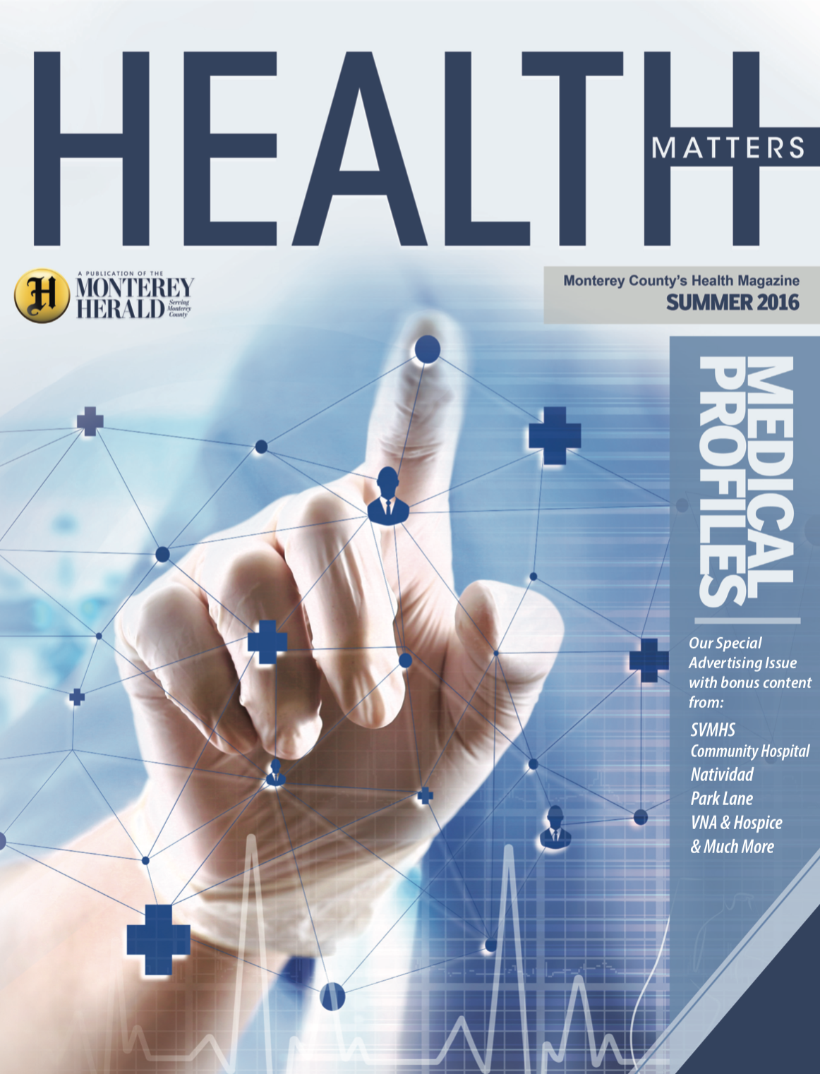 July 2016  Medical Profiles