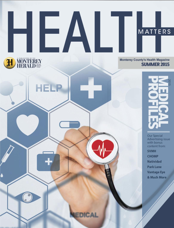 July 2015  Medical Profiles