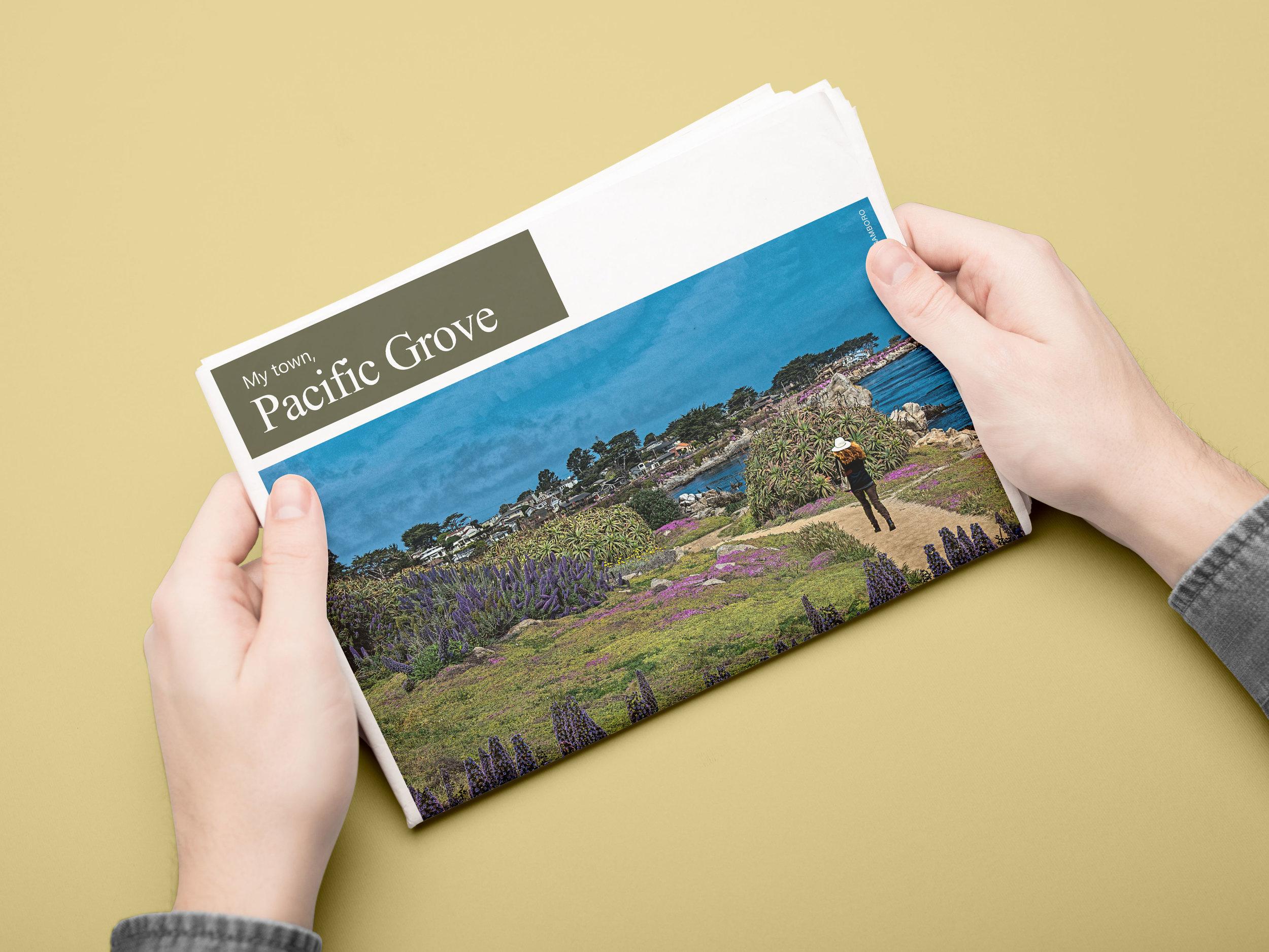 Pacific Grove Spotlight #1