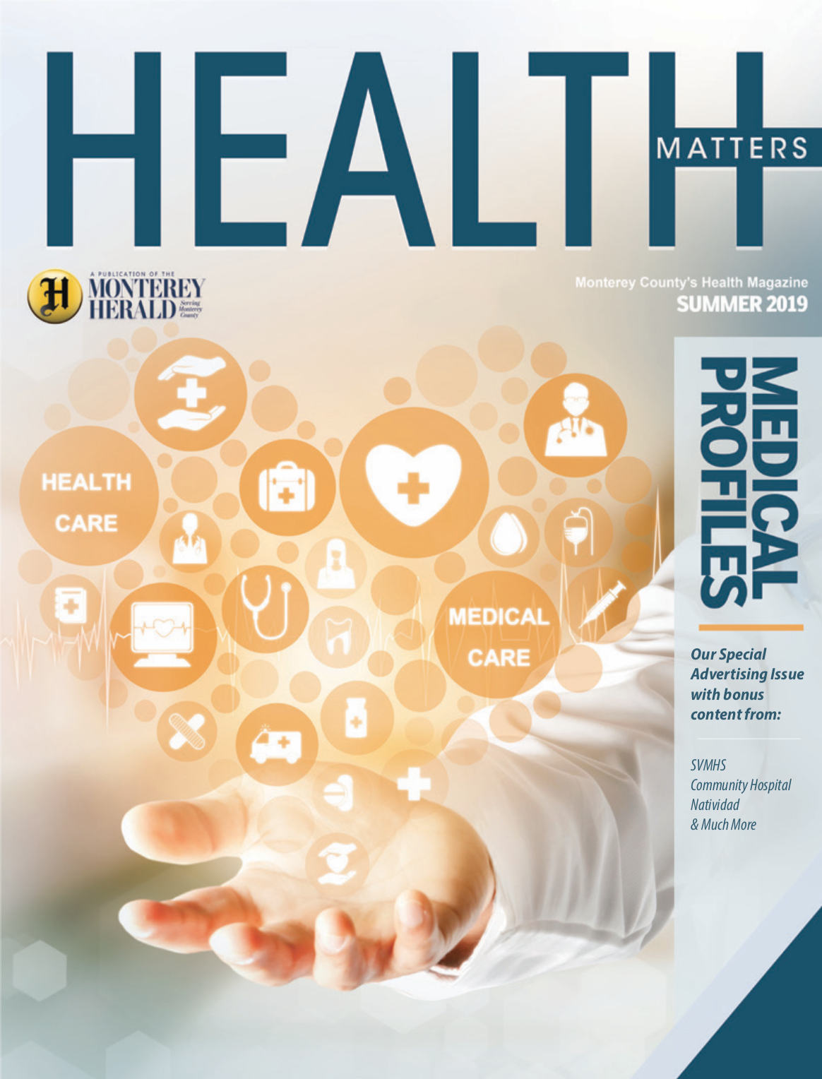 July 2019 -  Medical Profiles