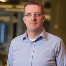 Robert O'Donovan - Former CFO, Pivotal Software