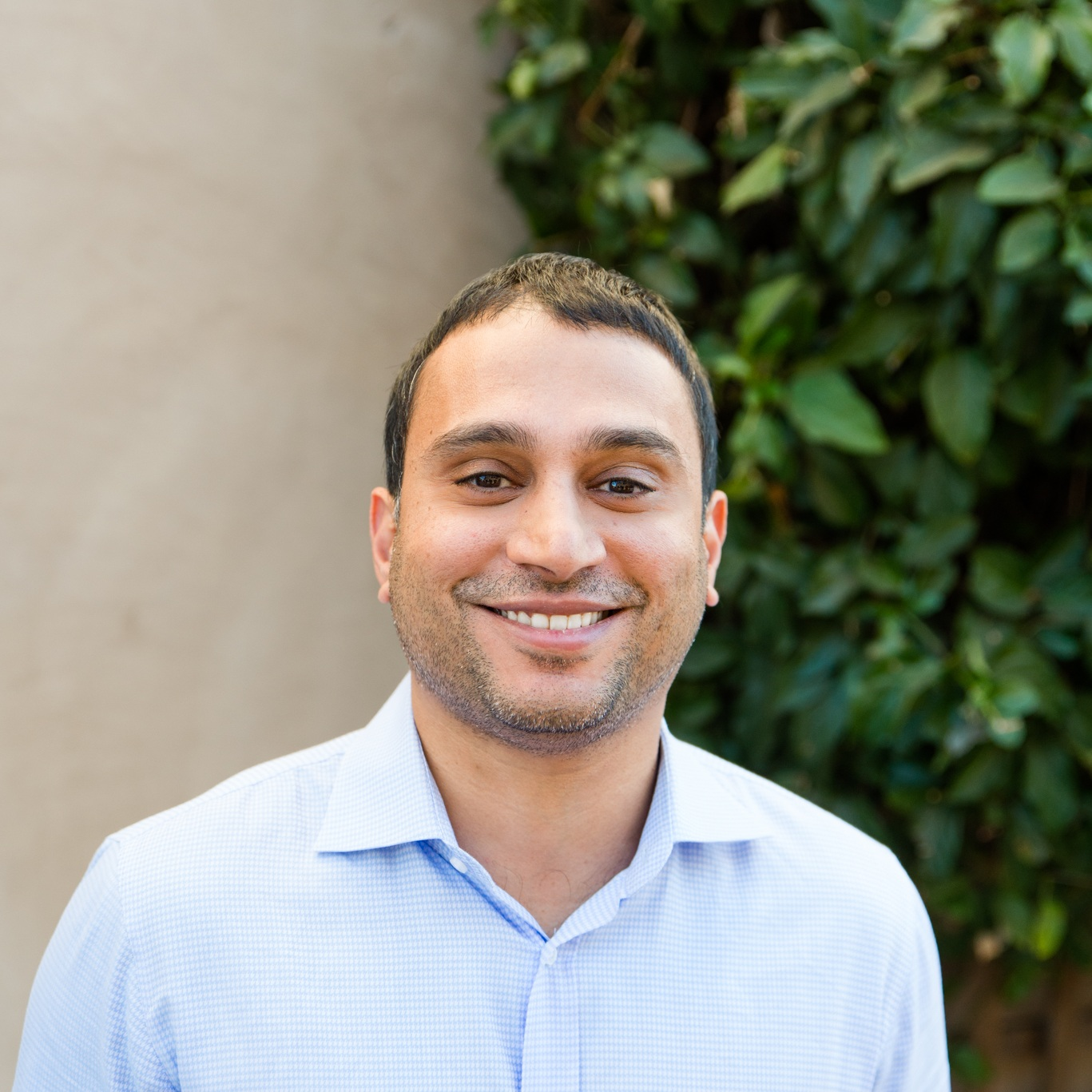Amrith Ravi - Venture Partner