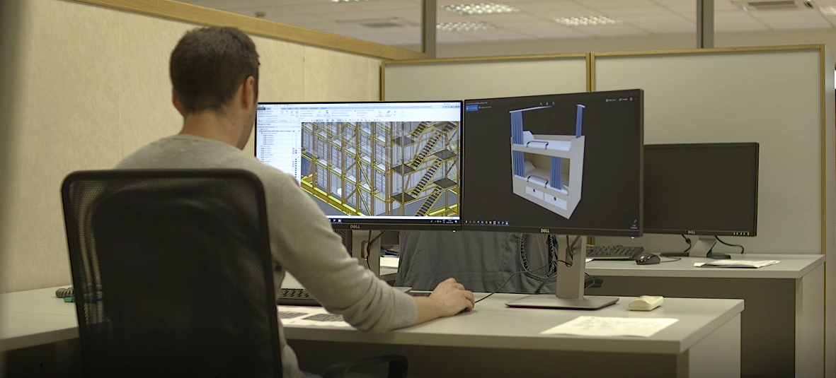 CAD / CAM Design Integration