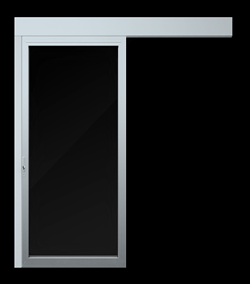 DEKO Ocean B15 & A60 Aluminum Frame Glass Sliding Door