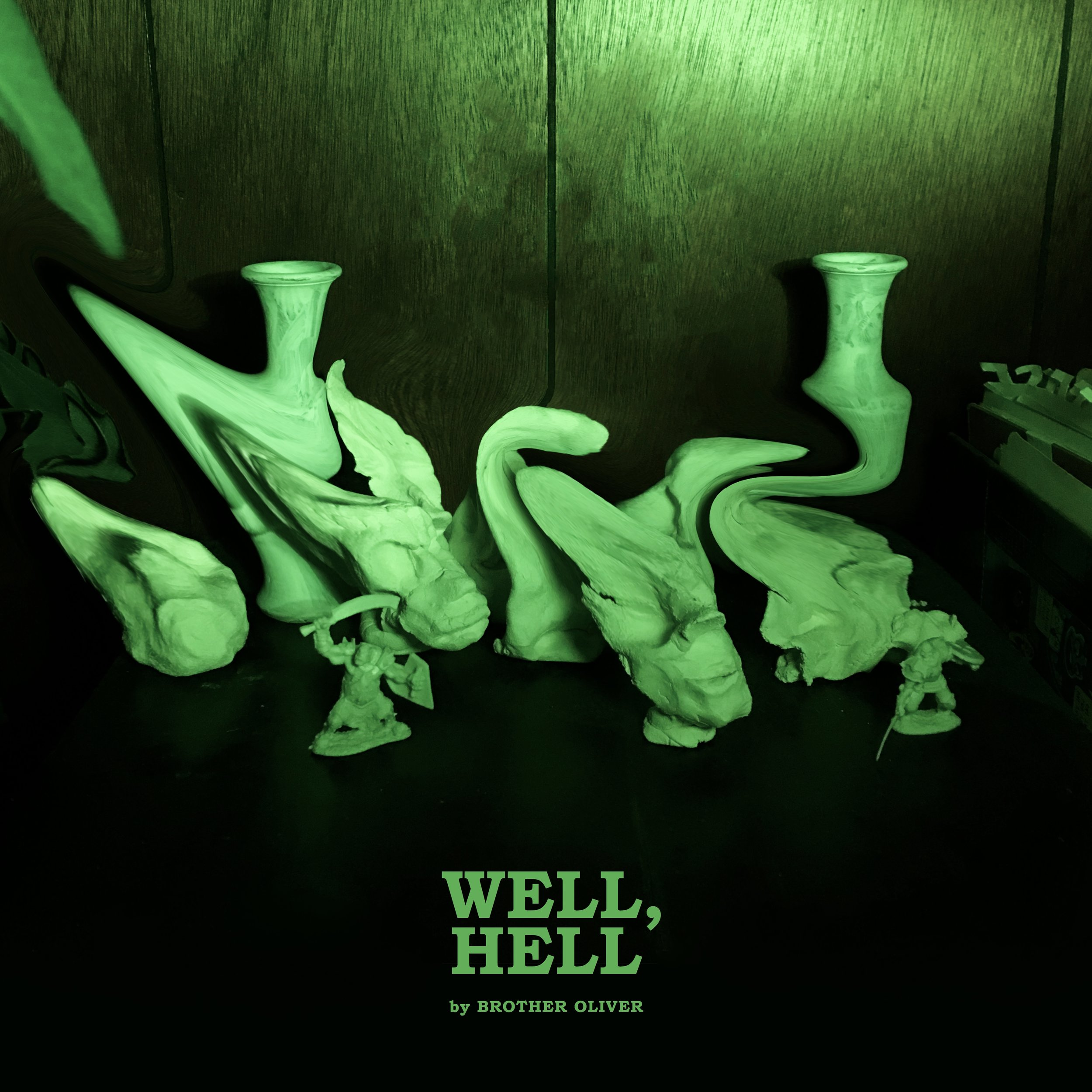 Brother Oliver - Well, Hell (Album Artwork).jpg