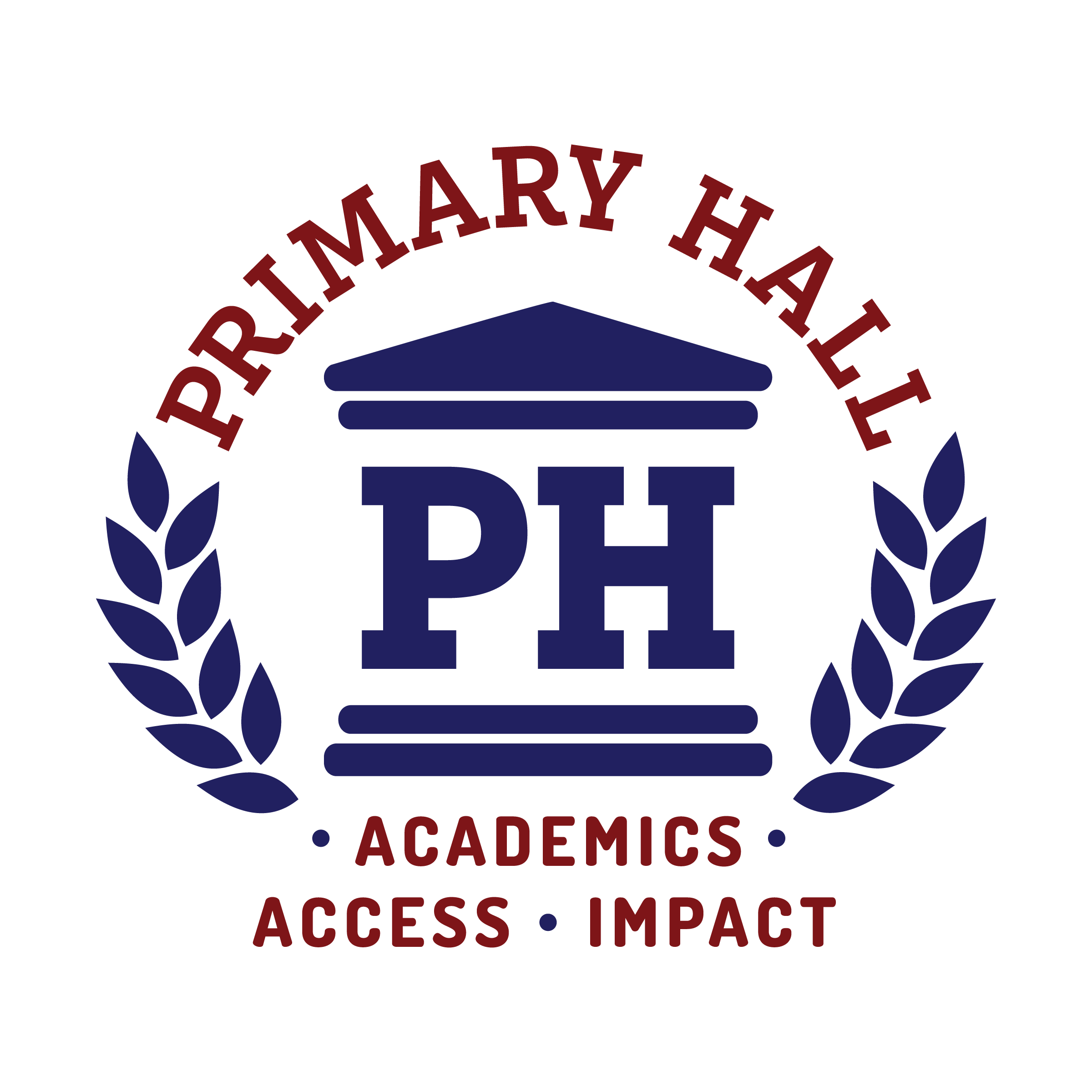 Primary Hall Logo_Full Color_blank background.png