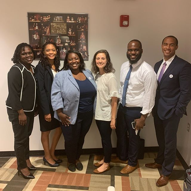 Last Wednesday we had the opportunity to present our school to the Buffalo Board of Education and the greater Buffalo community during our Public Hearing. We would like to offer our sincere gratitude to those who came to support us. We look forward to continuing our work to bring a high-performing charter school to the East Side. #educationisprimary