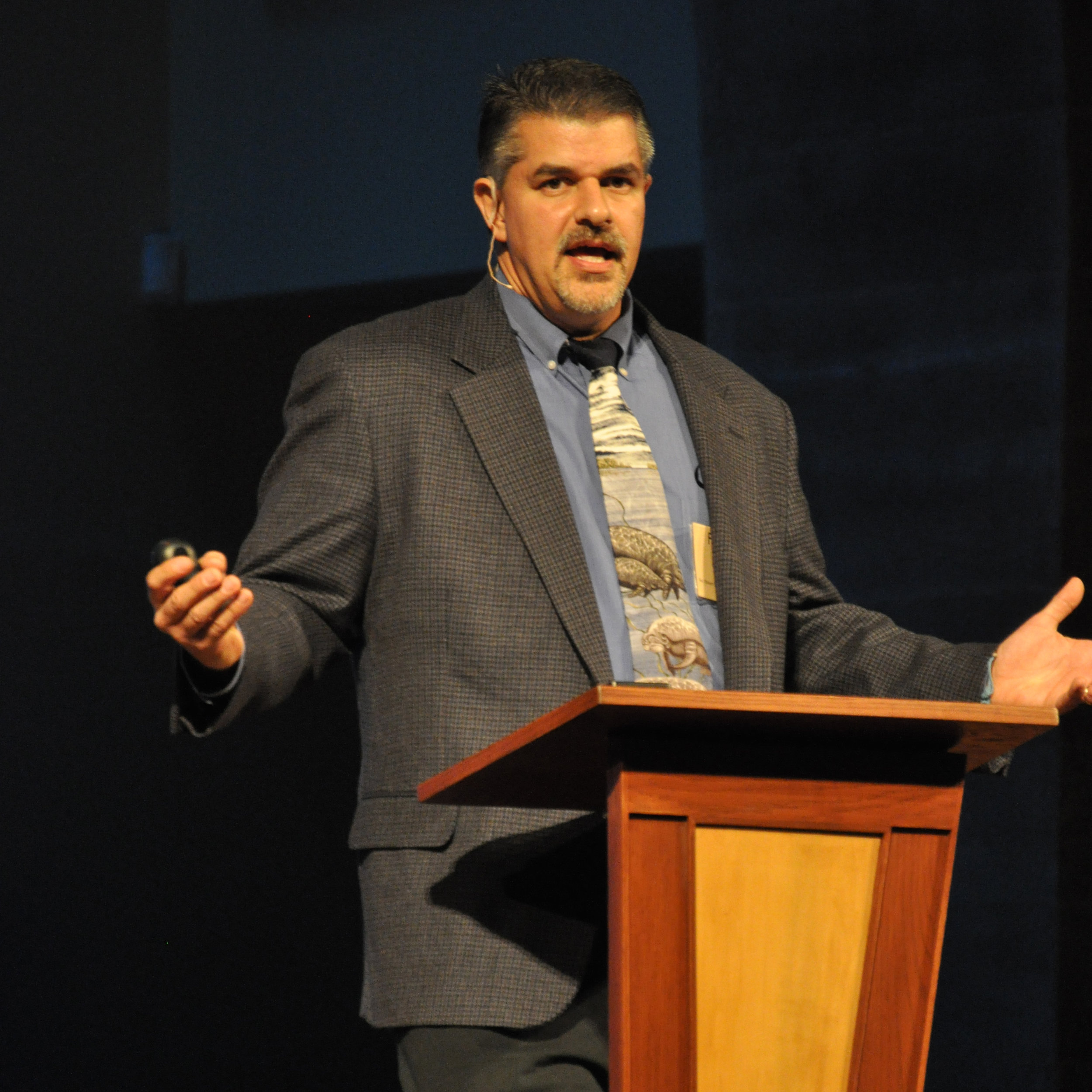 Fazale Rana Speaking at Faith and Science Conference.jpg