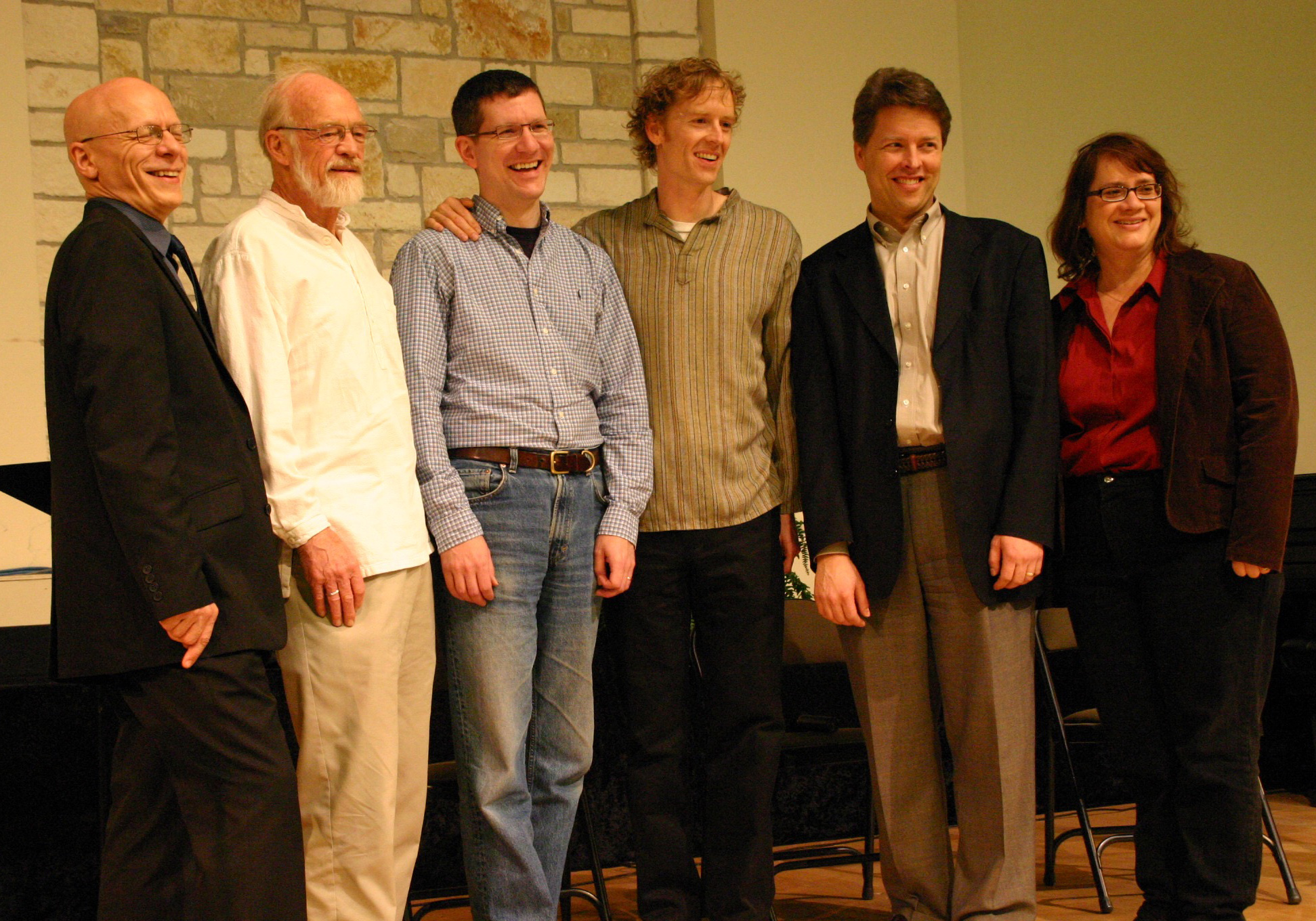 Panelists at Transforming Culture Conference.jpg