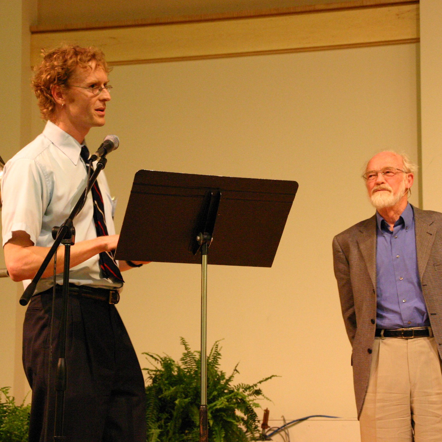 David Taylor Introducing Eugene Peterson.jpg