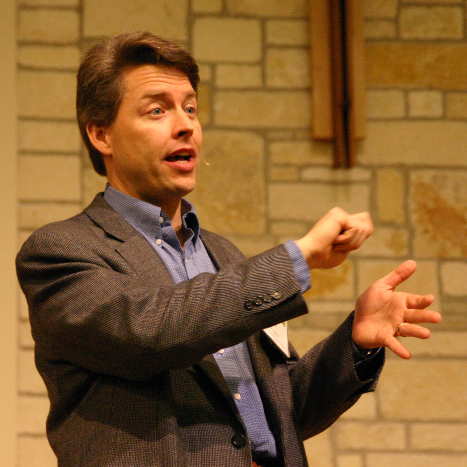 John Witvliet Speaking at Transforming Culture Conference.jpg