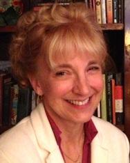 Judith Heinze - Board ChairFredericksburg, Texas
