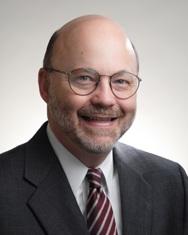 Larry Linenschmidt - Executive Director