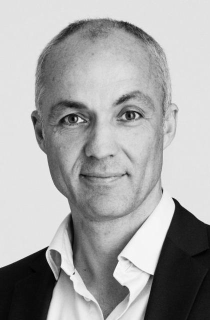 Jan Neiiendam , (b 1968) Vice President, Producentforeningen and Chairman of the Board, Interactive Denmark, Chairman of the board YouSee E-sport league  Board member since: 23/06/16