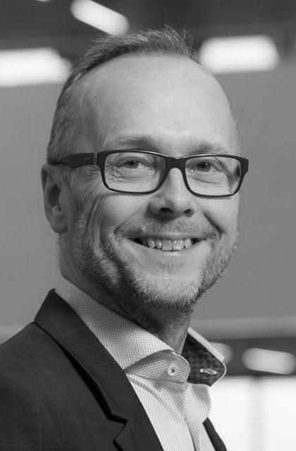 Lars Stentoft , (b 1962) Managing Director, Culture & Development, The Municipality of Viborg  Board member since: 08/02/18