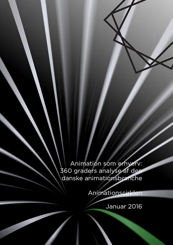 Animation som erhverv 360 graders analyse