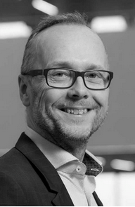 Lars Stentoft , (b 1962) Managing Director, Culture & Development, The Municipality of Viborg  Board member since: 08/02/18